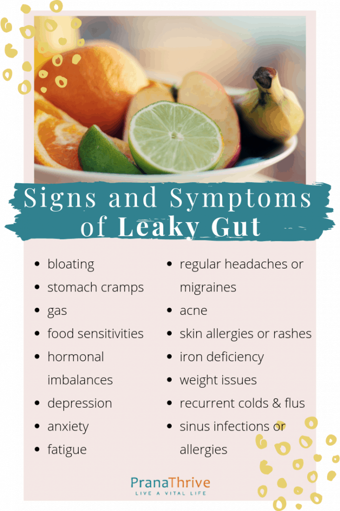 Leaky Gut Article Causes of LGS 2