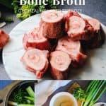 Gut Healing Bone Broth