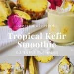 Tropical Dream Smoothie