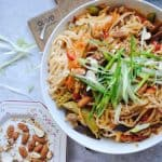 Healthy Pad Thai