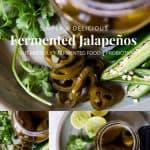 Fermented Jalapeños