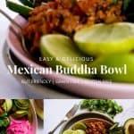 Mexican Buddha Bowl | pranathrive.com